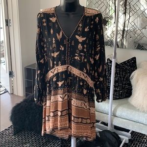 Spell and the Gypsy Collective Dress Small
